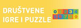 Društvene igre i puzzle