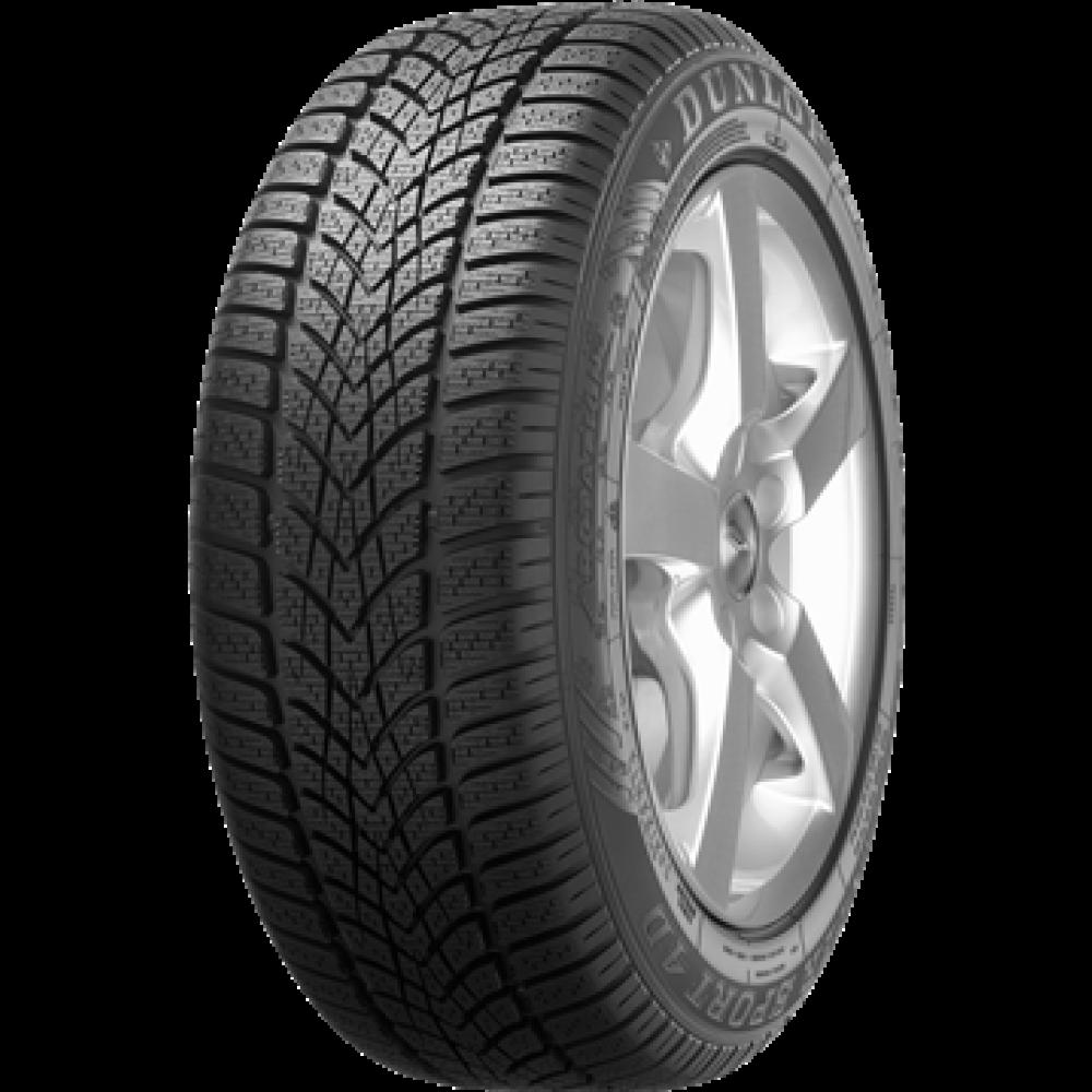 225/45R17 SP WI SPT 4D 91H Dunlop