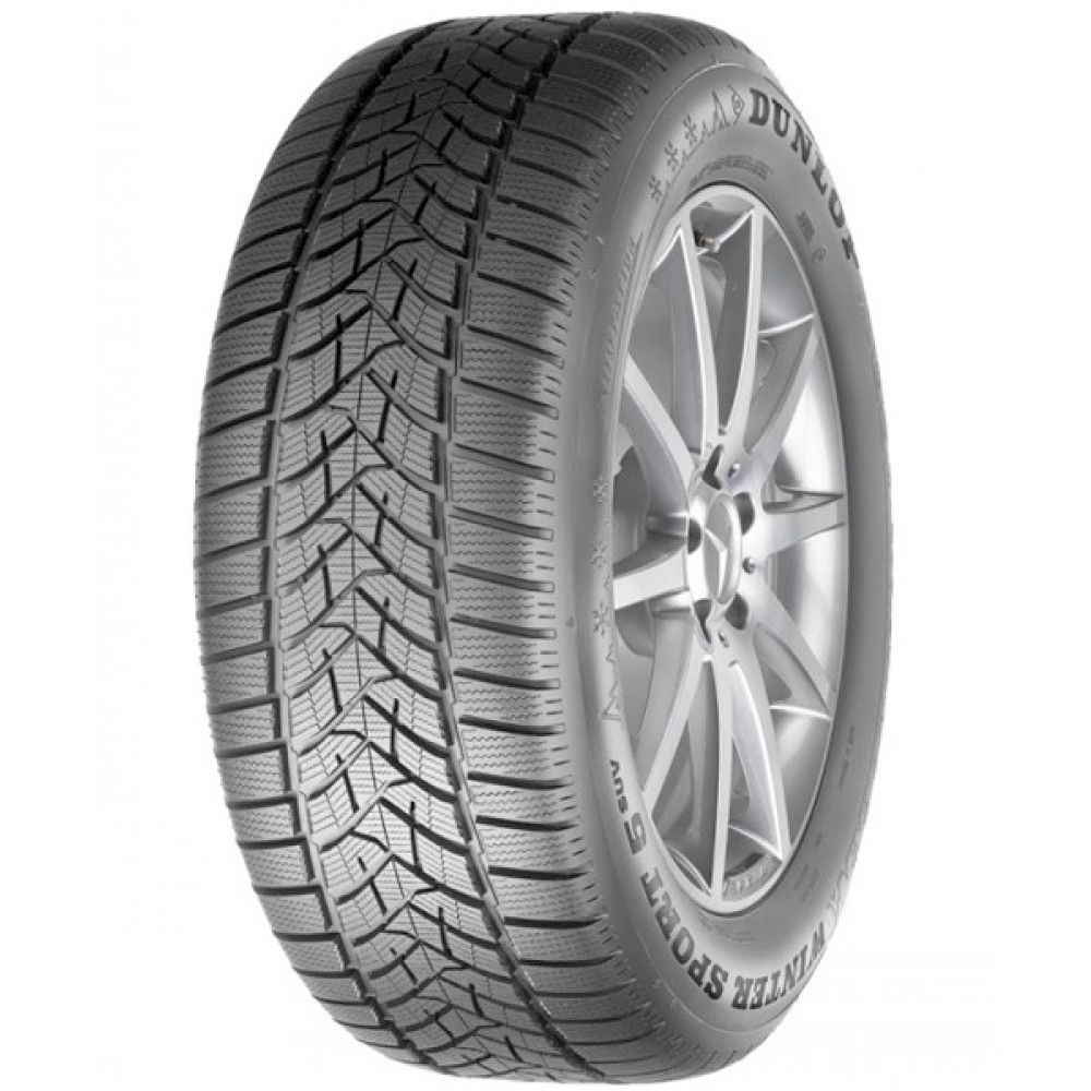 255/45R18 WINTER SPT 5 103V XL Dunlop