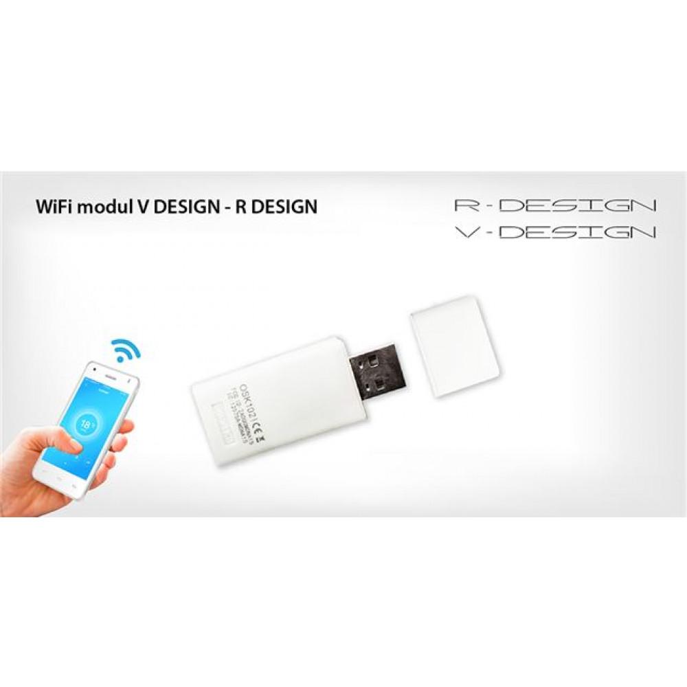 VIVAX Cool WiFi modul za klima uređaj V DESIGN - R DESIGN