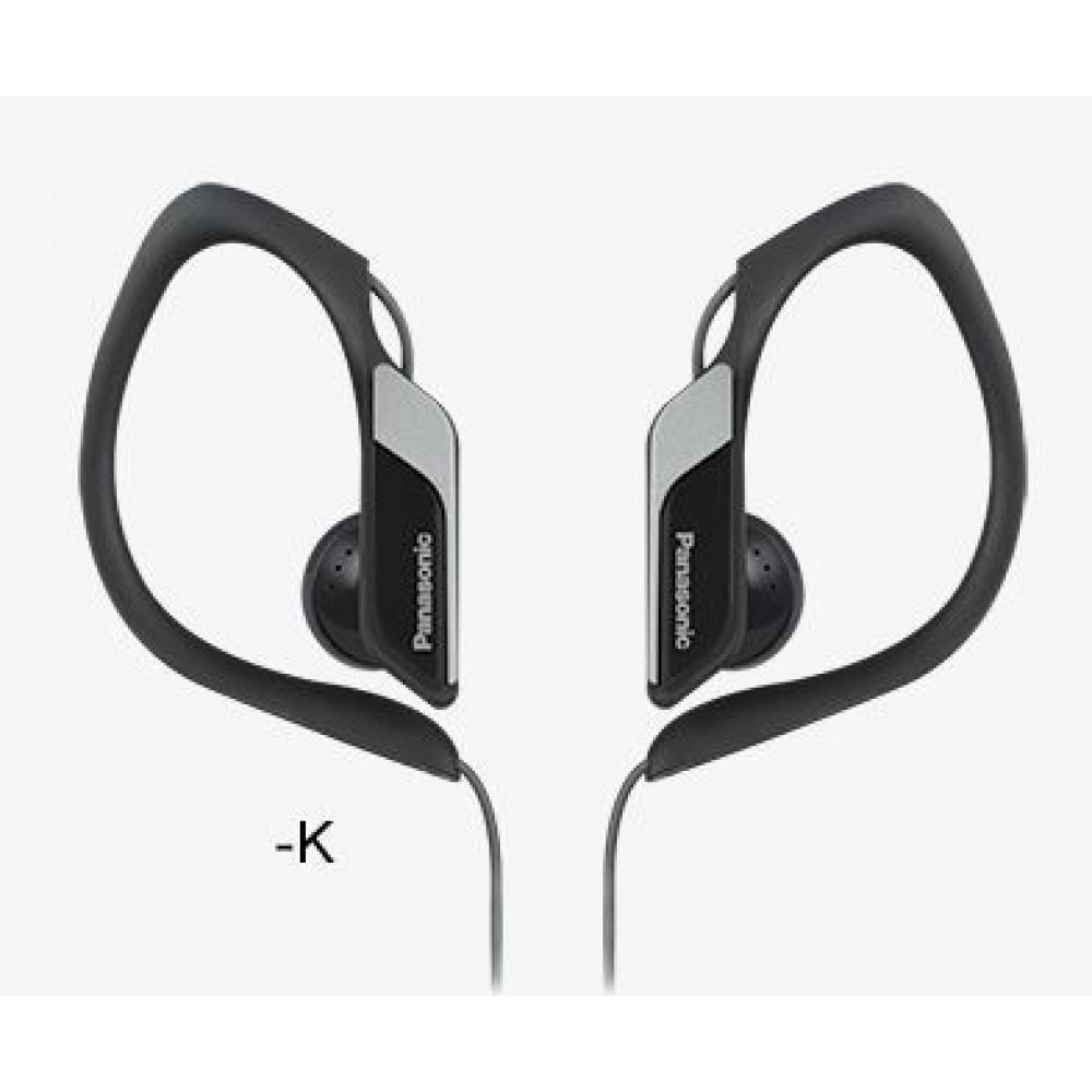 PANASONIC slušalice RP-HS34E-K crne