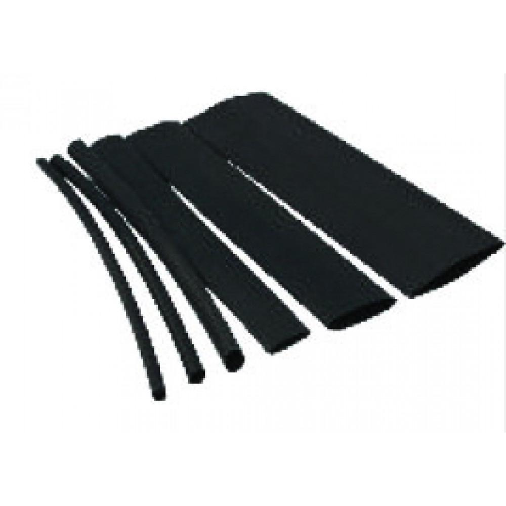 COMMEL termo bužir 13.0/6.5 mm, crni, 1kom (C365-566)