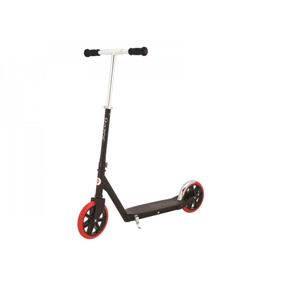 RAZOR trotinet Carbon Lux - 13073003 Klasični, do 100 kg, Crna 13073003