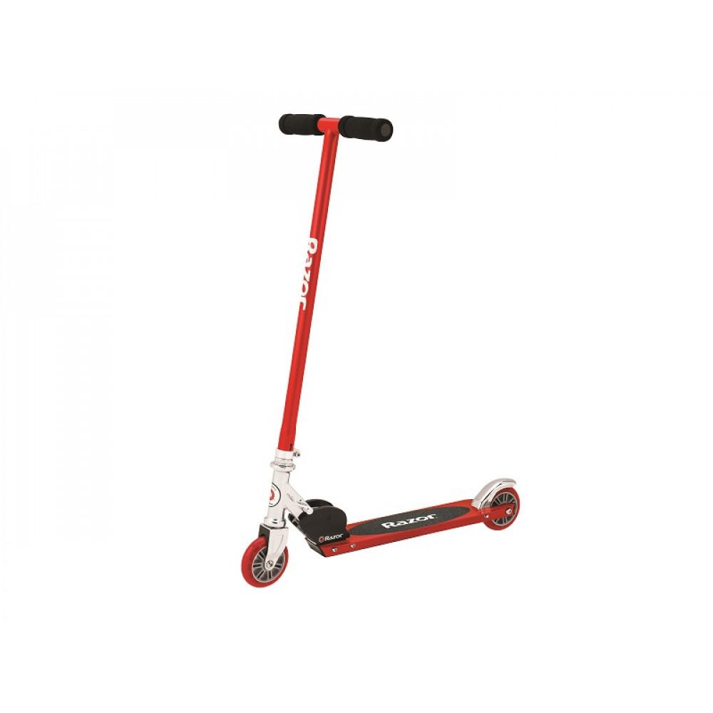 RAZOR Scooter S - Red 13073058