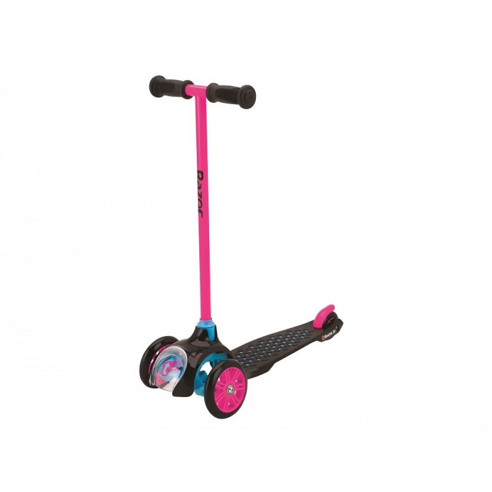 RAZOR Scooter Jr t3 Pink