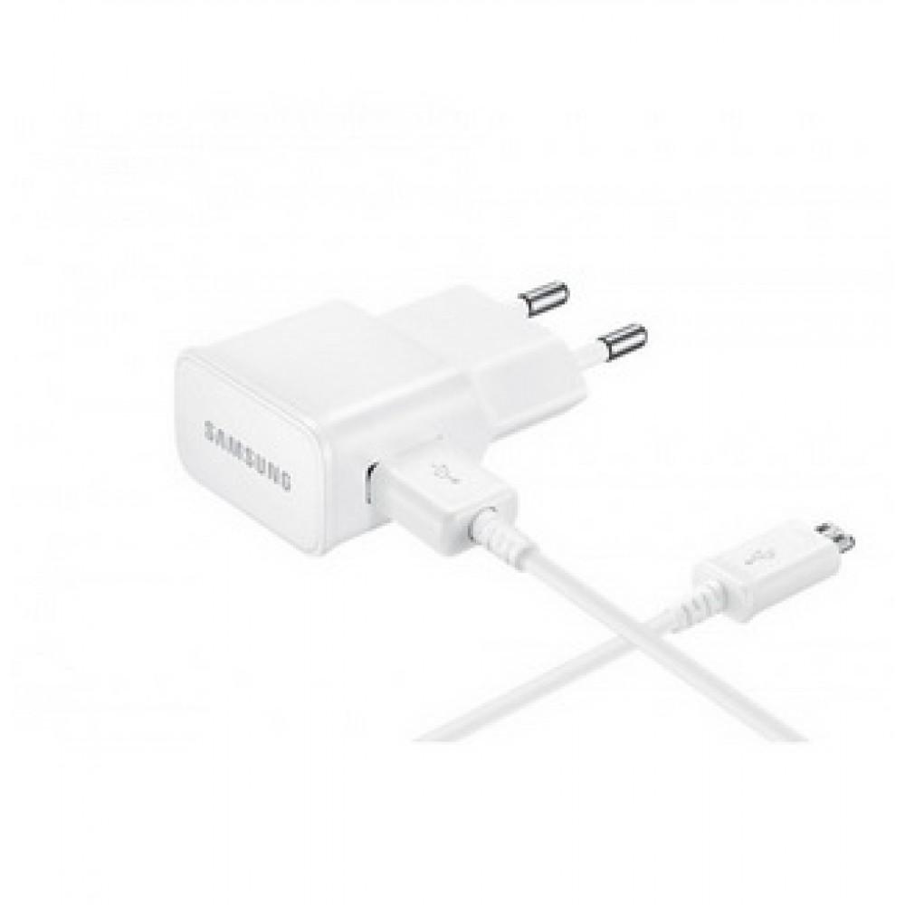 SAMSUNG punjač Micro-USB EP-TA12-EWEU