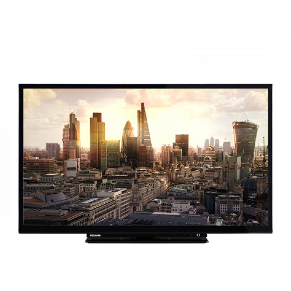 "TOSHIBA televizor 28W1863DG LED TV 28"",HD Ready, DVB-T2/C, crni"
