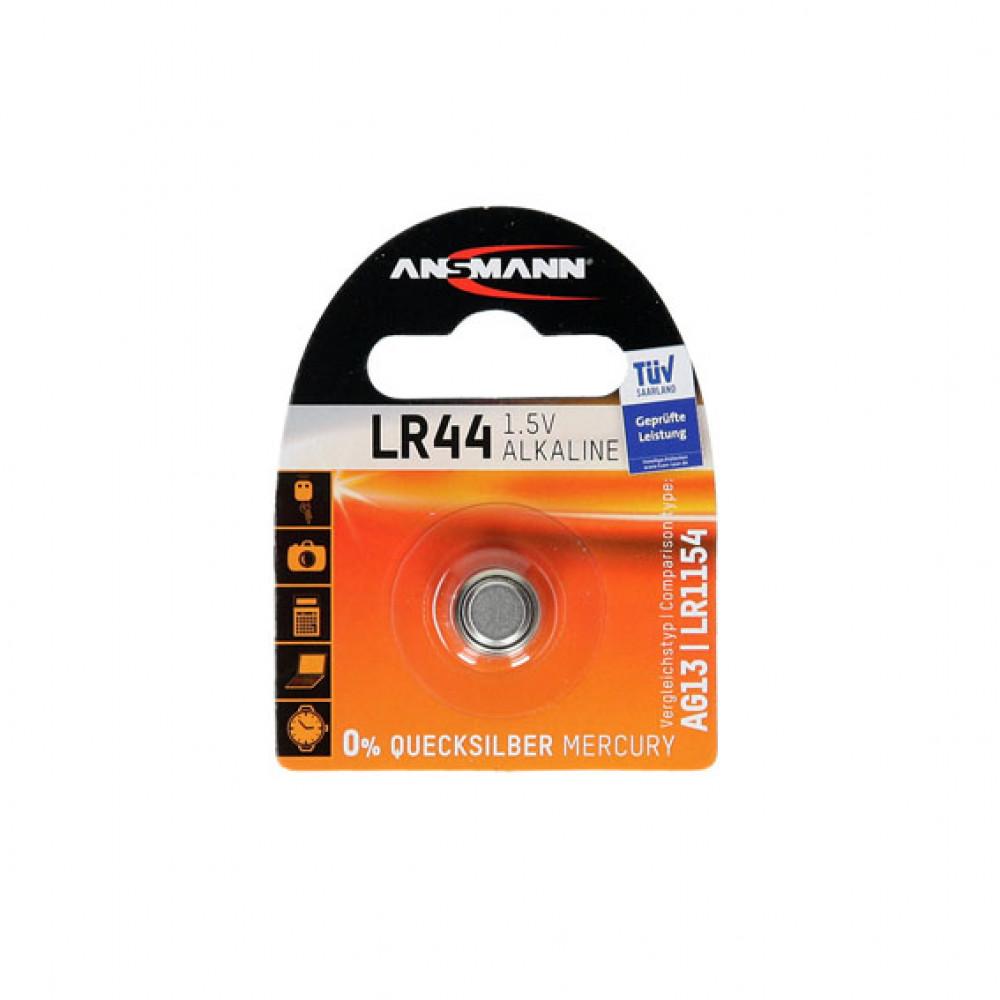 ANSMANN alkalna Baterija LR44