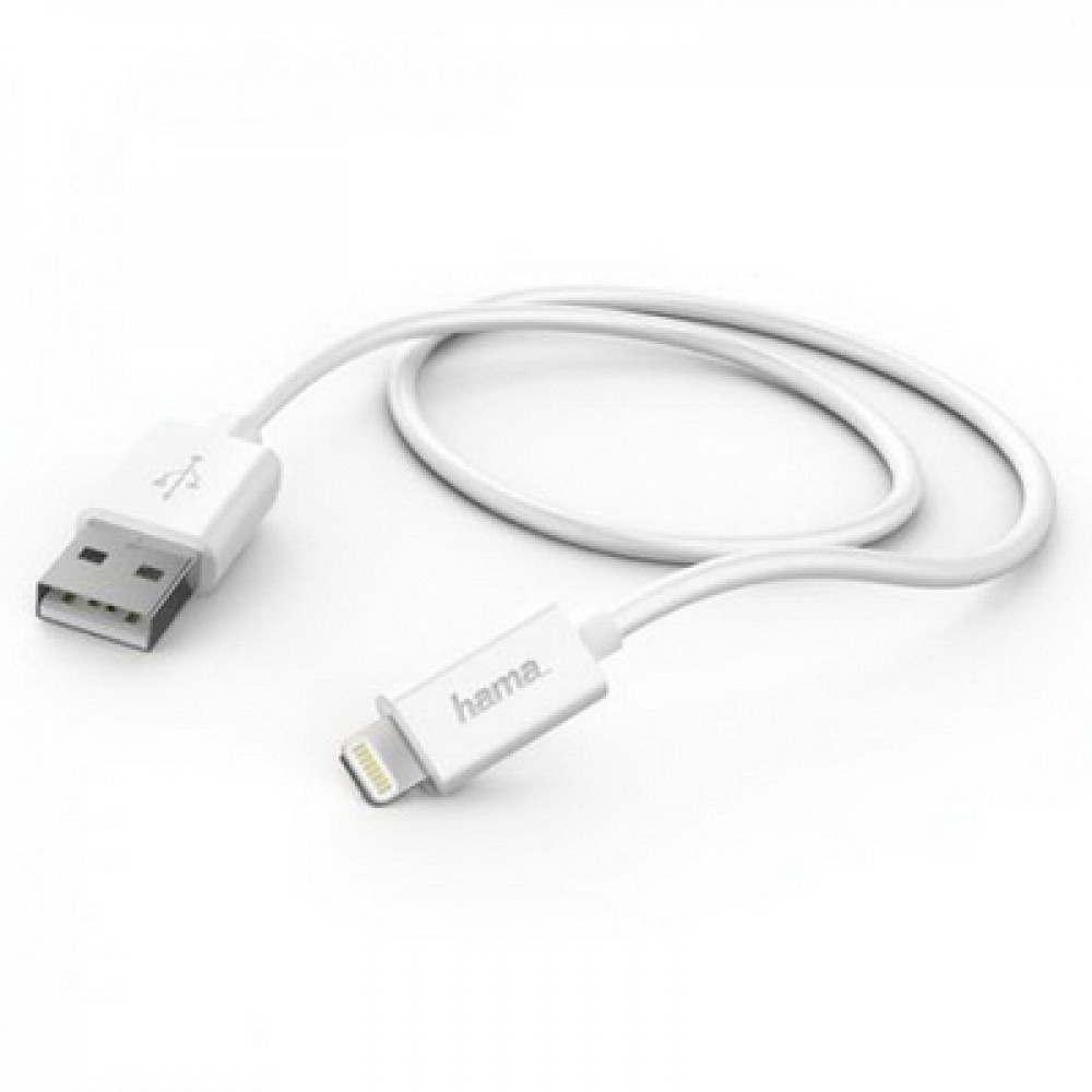 HAMA USB kabl za Apple iPhone 178330