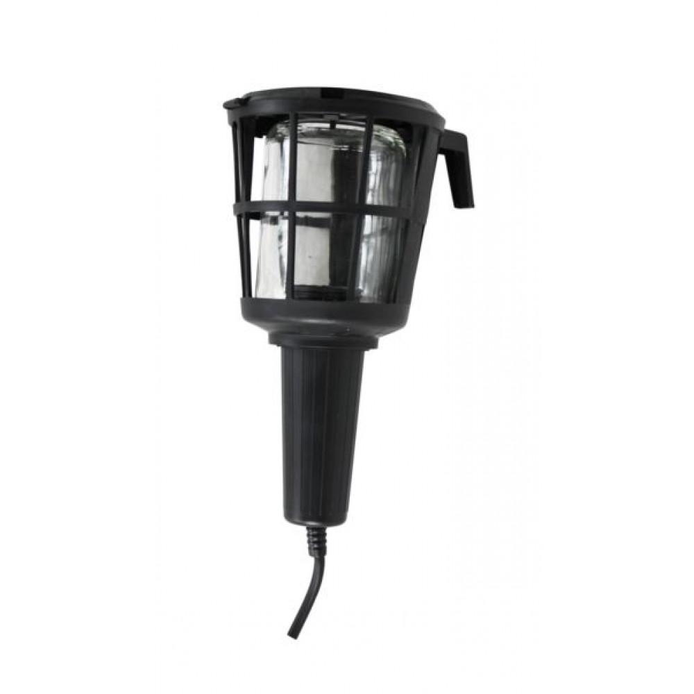 COMMEL radna svetiljka sa zaštitnom žicom 60W 230V 5m (C0885)
