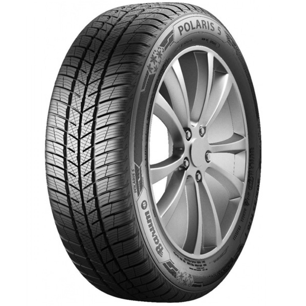 225/50R17 POLARIS 5 98H XL FR Barum