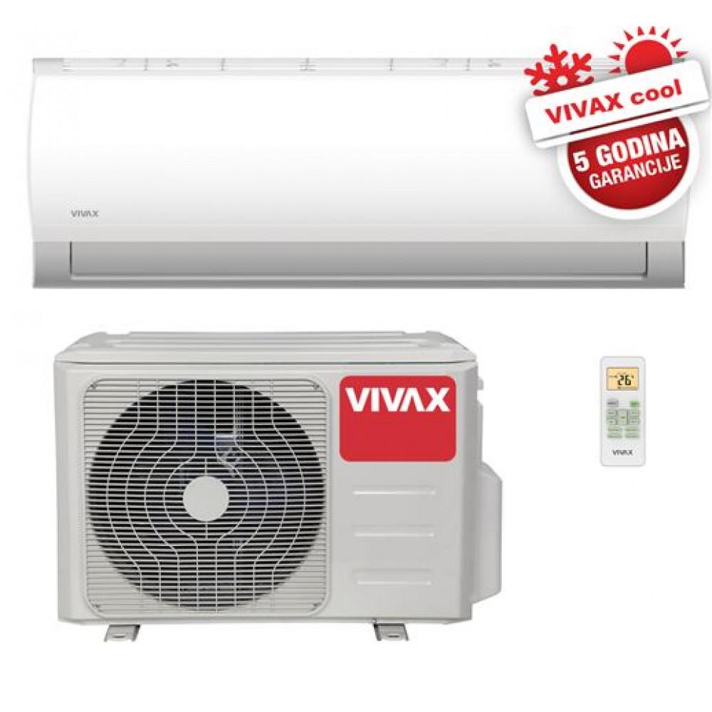 VIVAX cool klima uređaj  ACP-12CH35AEV hl/gr
