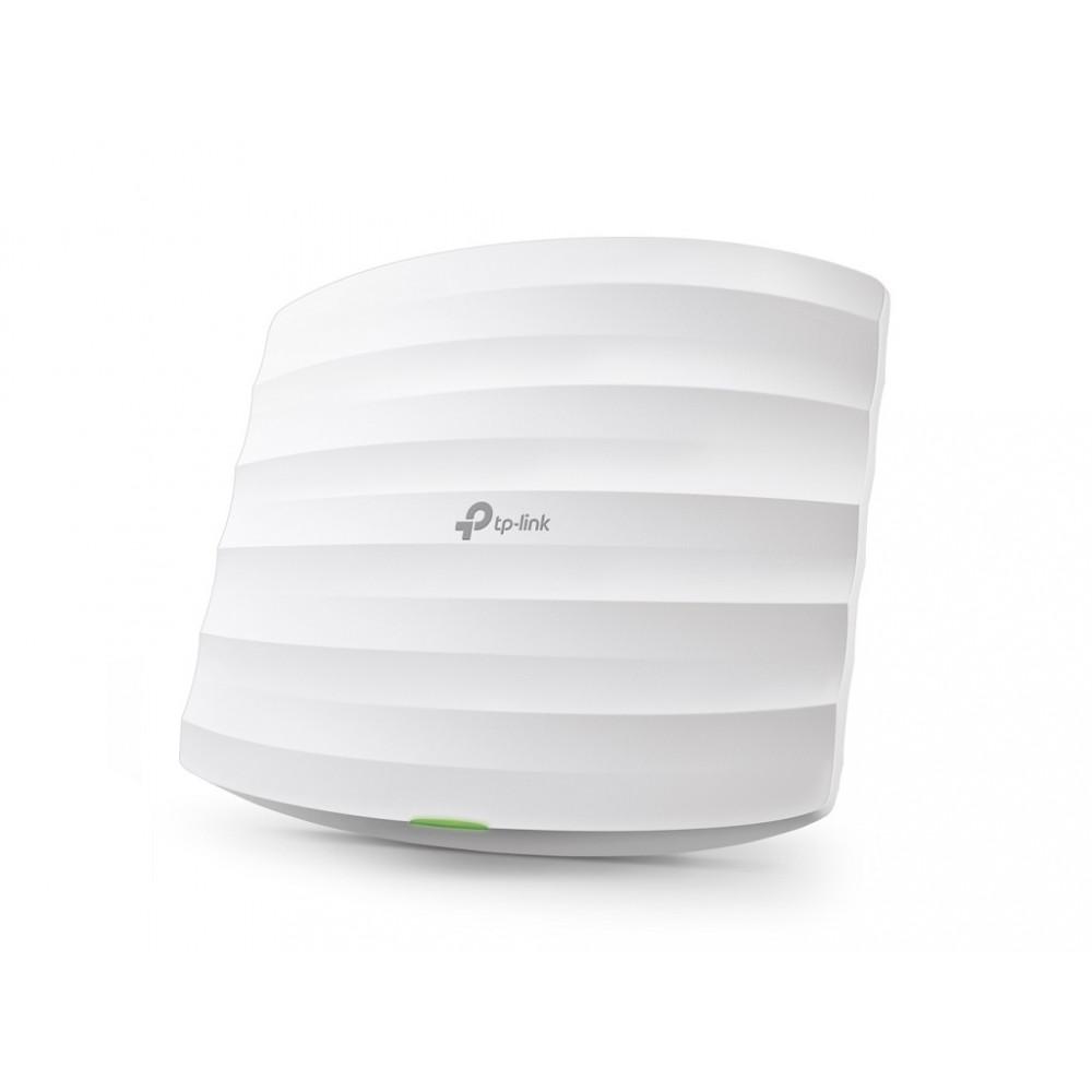 TP-LINK ruter Access point AC1200 Dual Band Wi-Fi Gigabit Ceiling Mount, 1xGigabit LAN, 4xinterna antena