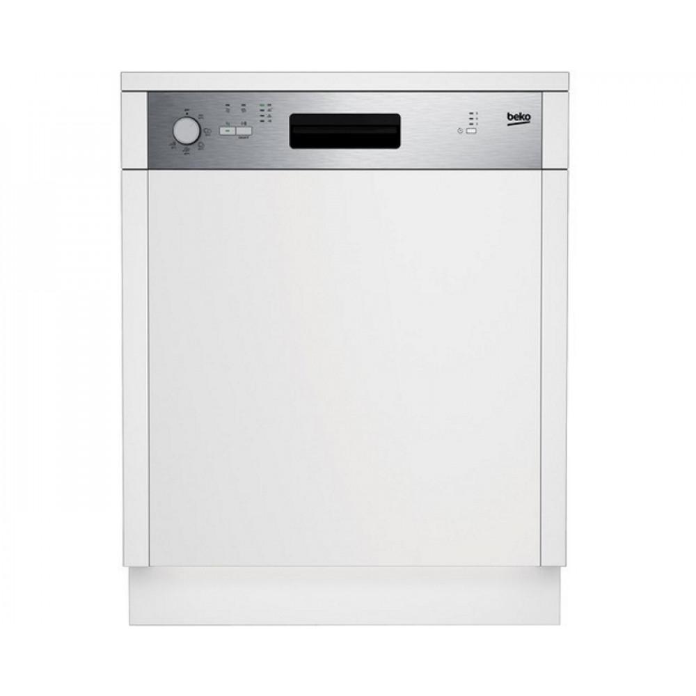 BEKO ugradna mašina za pranje sudova DSN 05310 X  ELE01135