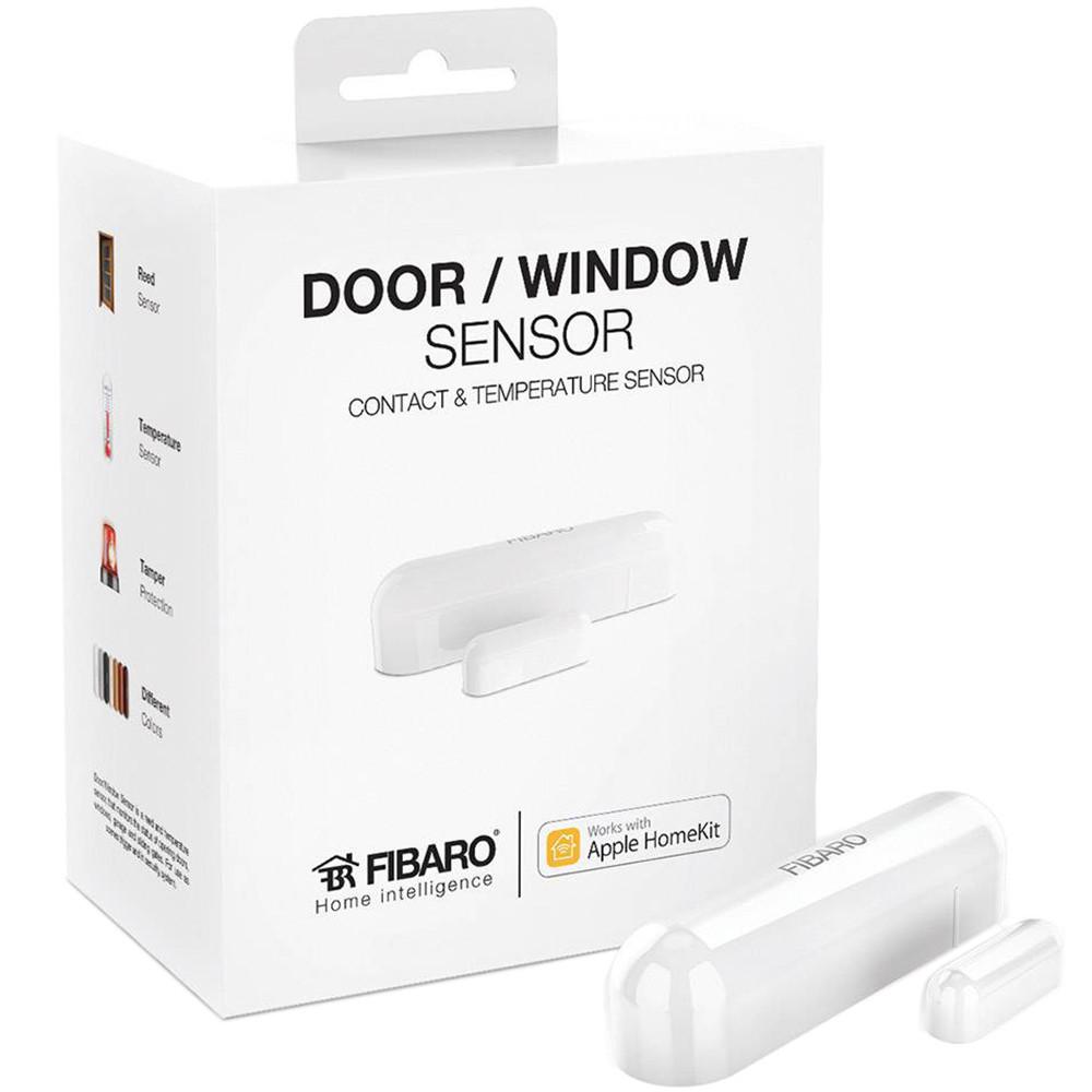 Fibaro Door/Window Sensor White (HomeKit) Apple