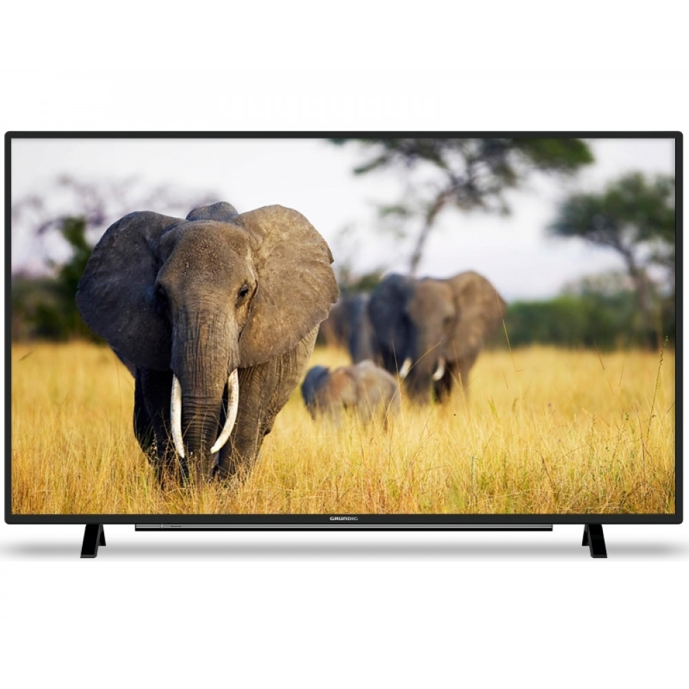 "GRUNDIG 43"" 43 vle 6735 bp smart led full hd lcd tv  tvz01319"