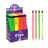 SPIRIT drvena olovka fluo round 1/1 (144) 3871284049088