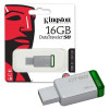 KINGSTON usb DT50/16GB