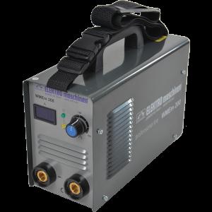 REM POWER elektro maschinen aparat za varenje inverter WMEm 200