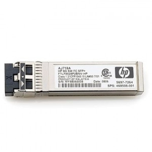HP transceiver X120 1G SFP LC SX
