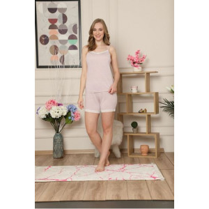 Pidžama zenska kratka 2780-17 XL ***K