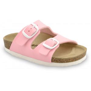 GRUBIN dečije papuče 0032340 ARIZONA Roze