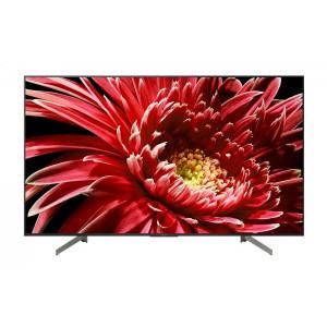 Sony Smart Televizor KD55XG8505BAEP  4K, Ultra HD, DVB-T/T2