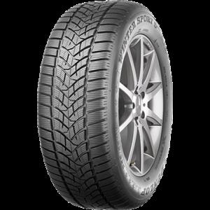 275/40R20 WINTER SPT5 106V SUV Dunlop