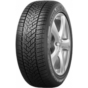 205/55R16 WINTER SPT 5 91H Dunlop