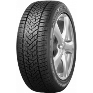 DUNLOP 245/40R18 97V WINTER SPT 5 XL MFS