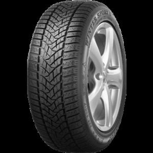 225/55R17 WINTER SPT 5 101V XL Dunlop