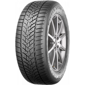 DUNLOP 255/55R18 109V WINTER SPT 5 SUV XL