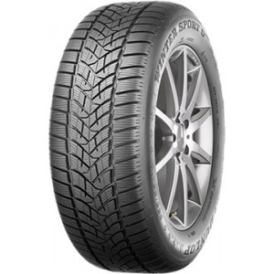 255/50R20 WINTER SPT 5 SUV 109 Dunlop