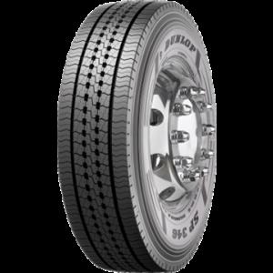385/65R22.5 SP346 160K158L Dunlop