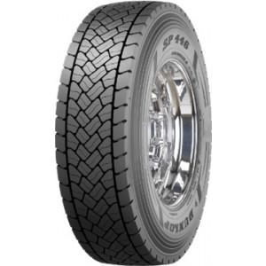 265/70R17.5 SP446 139/136M Dunlop