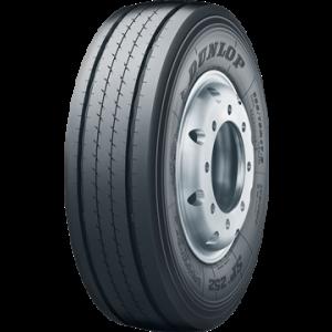 265/70R19.5 SP252 143/141J TL Dunlop