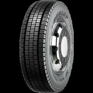 245/70R19.5 SP444 136/134M Dunlop
