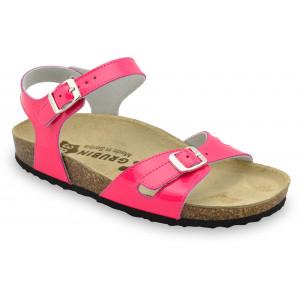 GRUBIN ženske papuče 0113670 RIO Pink