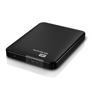 WD eksterni hard Disk Elements™ Portable 2TB, 2.5˝