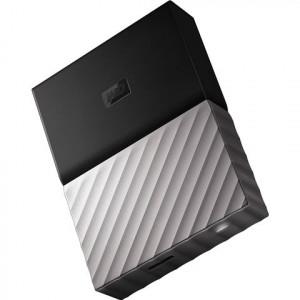 WD Eksterni Tvrdi Disk My Passport Ultra Grey 2TB