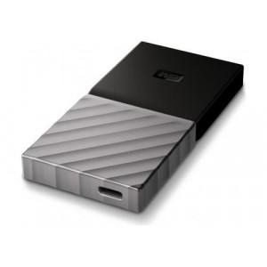 WD Eksterni disk My Passport® 256GB USB 3.1 2.5˝