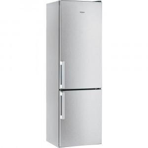 WHIRLPOOL kombinovani frižider WTNF 91I X