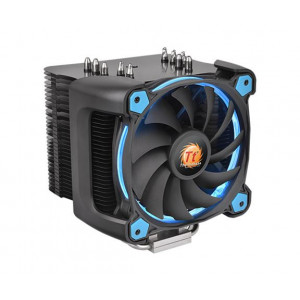 THERMALTAKE cpu hladnjak Ring Silent 12 Pro Blue
