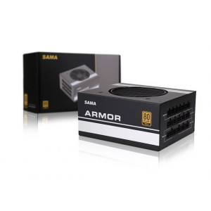 SAMA napajanje ARMOR 650W 80PLUS GOLD