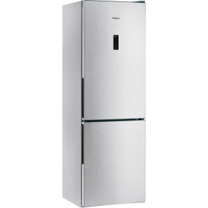 WHIRLPOOL kombinovani frižider WTNF 81O X