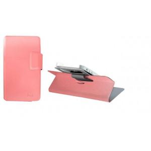 """MS zaštita za mobilni MODULE 4"""" pink"""