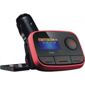 MS FM transmiter TUNE 03
