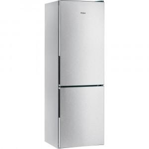 WHIRLPOOL kombinovani frižider WTNF 81I X
