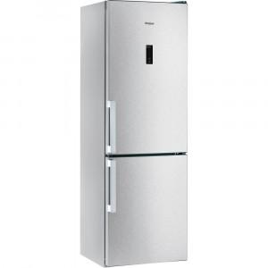 WHIRLPOOL kombinovani frižider WTNF 82O X H