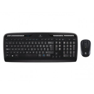 LOGITECH tastatura MK330 Wireless YU